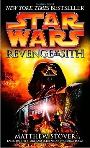 They Were Brothers Why The Revenge Of The Sith Novelization Is The Best Star Wars Book Ever Written A Star Wars Comic